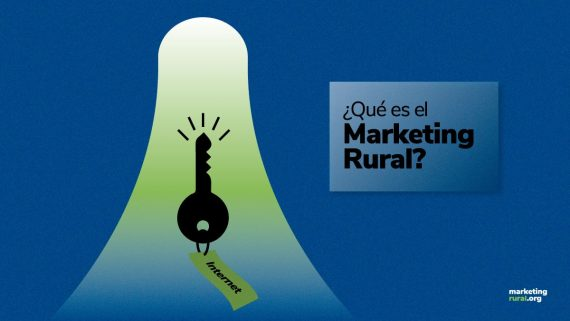 qué es el marketing rural