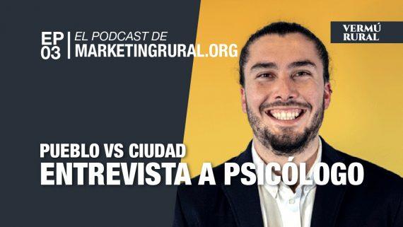 Entrevista a psicólogo